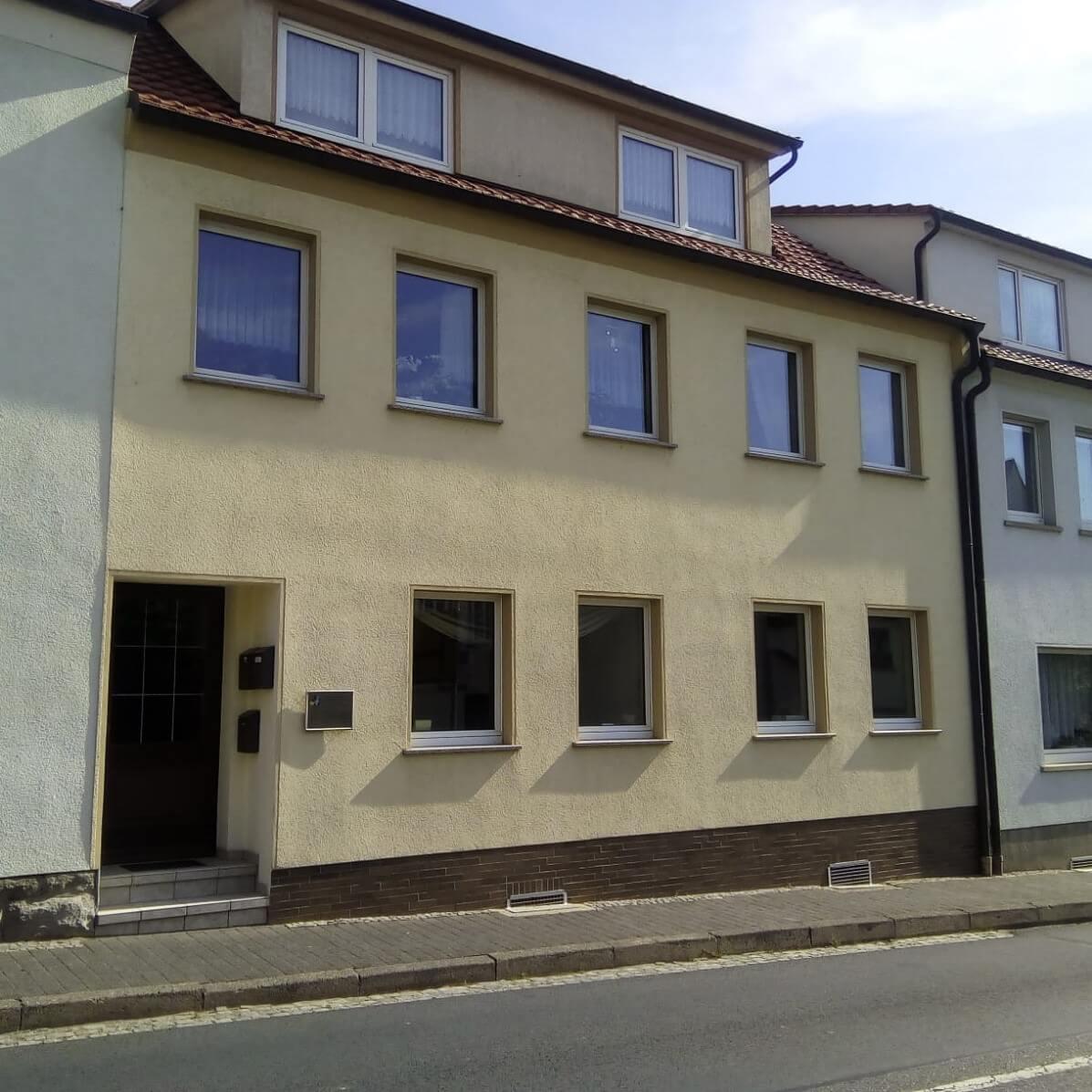 Praxis Creuzburg